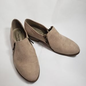 American Eagle Ankle Shoes
